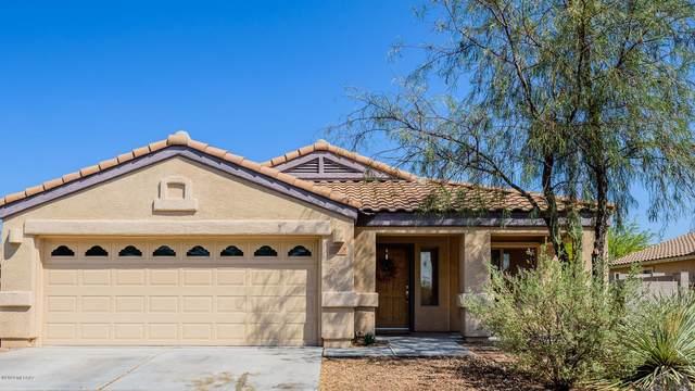 6619 E Bambino Road, Tucson, AZ 85756 (#22021741) :: Keller Williams