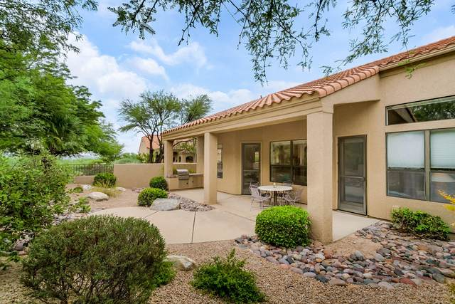 6074 N Coatimundi Drive, Tucson, AZ 85750 (#22021744) :: Long Realty - The Vallee Gold Team