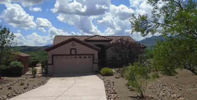 63 Circulo Verdugo, Rio Rico, AZ 85648 (#22021781) :: Tucson Property Executives