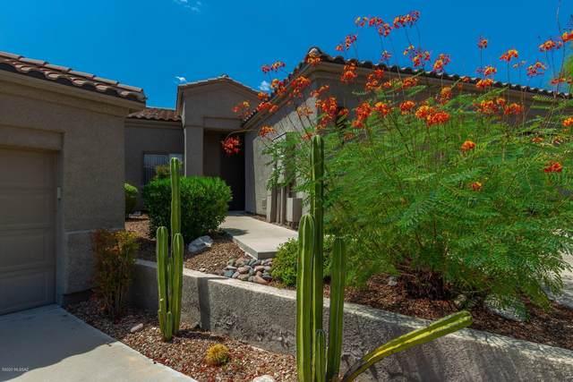 3837 N Forest Park Drive #122, Tucson, AZ 85718 (#22021810) :: AZ Power Team | RE/MAX Results