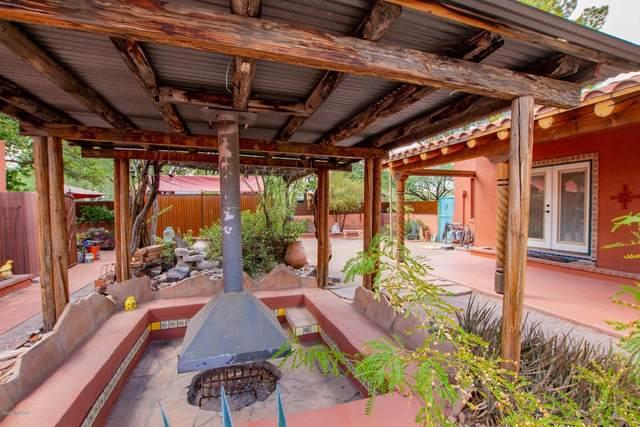 3200 E Linden Street, Tucson, AZ 85716 (#22021814) :: The Josh Berkley Team