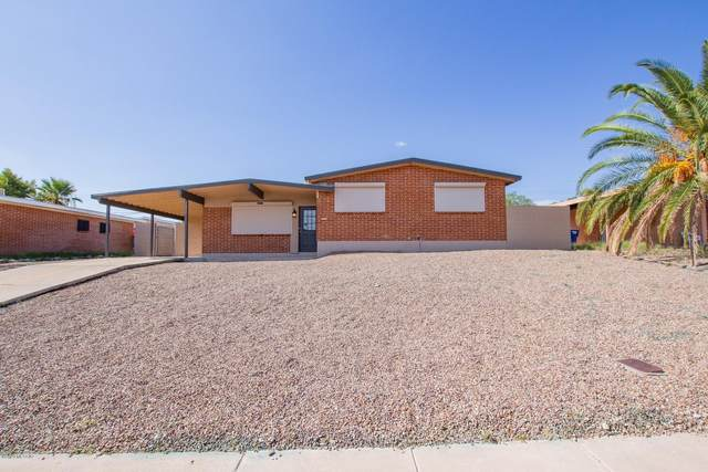 1871 W Camelot Road, Tucson, AZ 85713 (#22021840) :: Keller Williams
