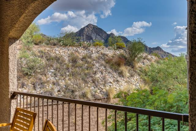 1500 E Pusch Wilderness Drive #17205, Tucson, AZ 85737 (#22021847) :: Long Realty - The Vallee Gold Team