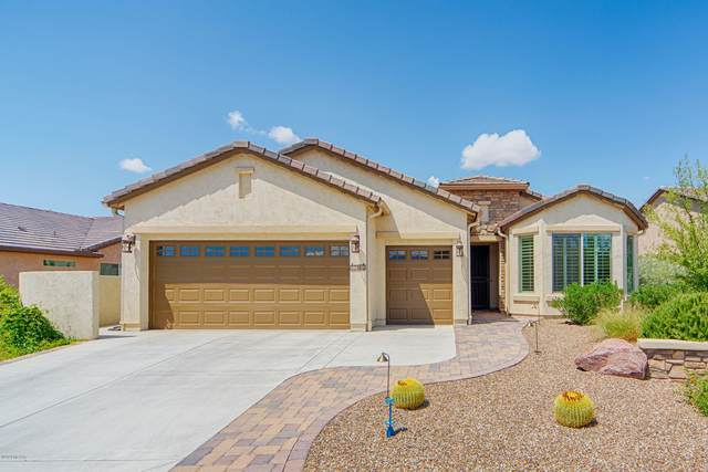 32860 S Egret Trail, Oracle, AZ 85623 (MLS #22021882) :: The Property Partners at eXp Realty