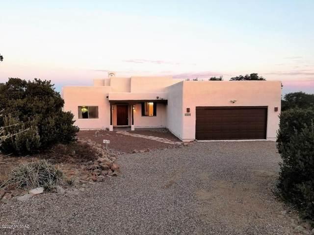 1524 E Lobos Street, Oracle, AZ 85623 (MLS #22021893) :: The Property Partners at eXp Realty