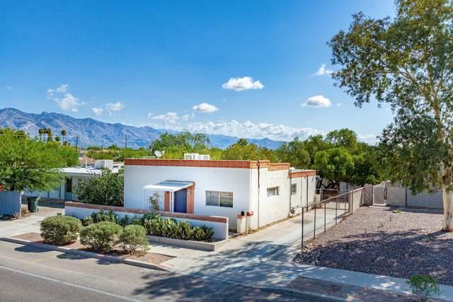 3038 N Mountain Avenue, Tucson, AZ 85719 (#22021900) :: Keller Williams