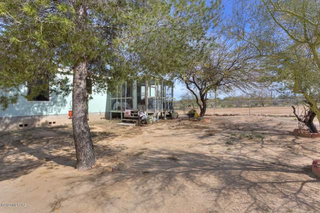 13065 W Castle Drive, Tucson, AZ 85736 (#22021913) :: AZ Power Team | RE/MAX Results