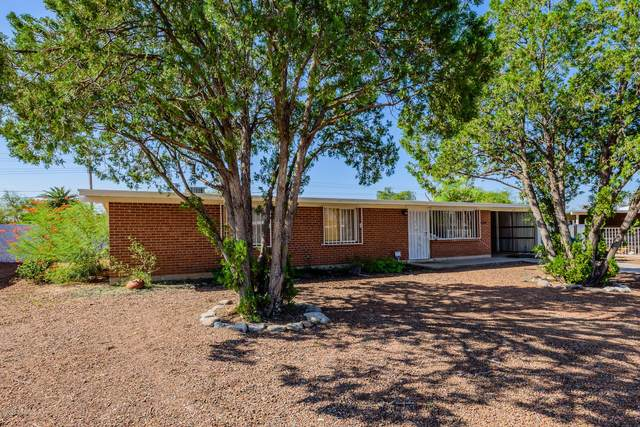6158 E 32nd Street, Tucson, AZ 85711 (#22021934) :: Long Realty - The Vallee Gold Team