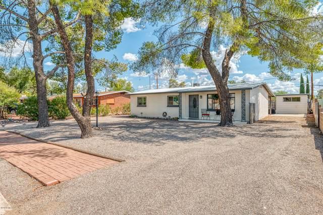 3734 E Edison Street, Tucson, AZ 85716 (#22021956) :: Long Realty - The Vallee Gold Team