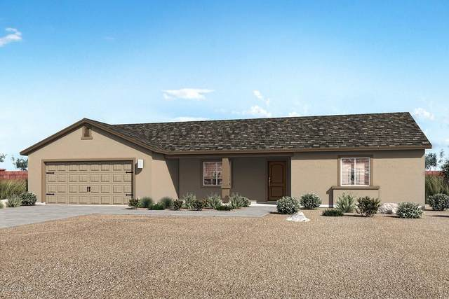 7461 W Tierra Road, Tucson, AZ 85757 (#22021965) :: Long Realty - The Vallee Gold Team