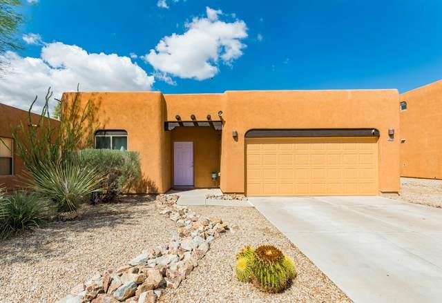 6872 S Avenida De Aventura, Tucson, AZ 85756 (#22021974) :: Keller Williams