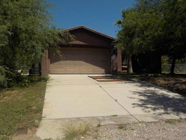 1271 Pendleton Drive, Rio Rico, AZ 85648 (MLS #22021975) :: The Property Partners at eXp Realty
