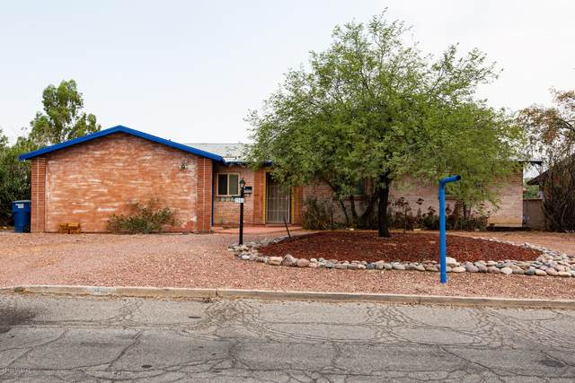 2945 E 1St Street, Tucson, AZ 85716 (#22022002) :: Kino Abrams brokered by Tierra Antigua Realty