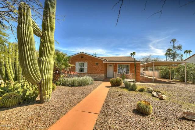 2416 N Loretta Drive, Tucson, AZ 85716 (#22022004) :: Kino Abrams brokered by Tierra Antigua Realty
