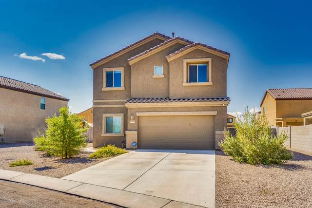 7980 S Tate Loop, Tucson, AZ 85756 (#22022009) :: Keller Williams