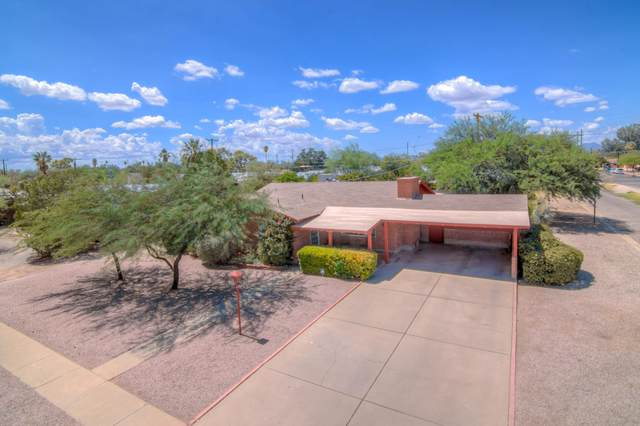 1243 N Nema Avenue, Tucson, AZ 85712 (#22022025) :: Keller Williams