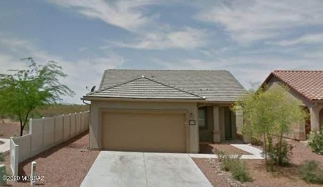 34716 S Pioneer Way, Red Rock, AZ 85145 (#22022030) :: Tucson Property Executives