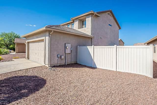 34452 S Spirit Lane, Red Rock, AZ 85145 (#22022034) :: Tucson Property Executives