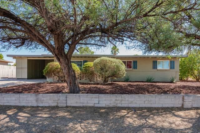 7034 E Calle Ileo, Tucson, AZ 85710 (#22022041) :: Keller Williams