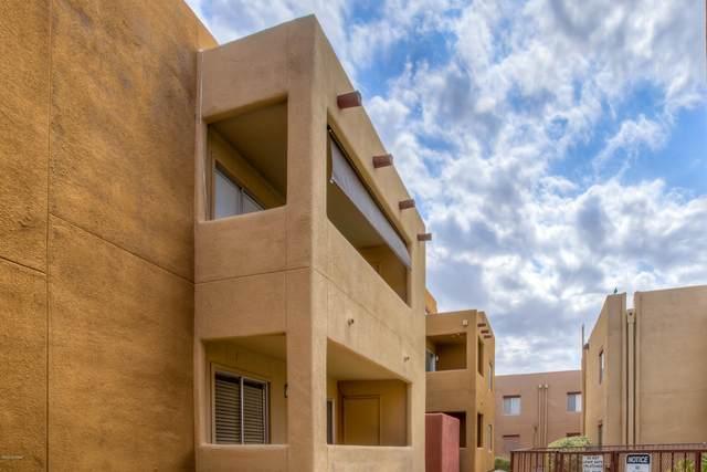 1810 E Blacklidge Drive #1015, Tucson, AZ 85719 (#22022048) :: Long Realty - The Vallee Gold Team