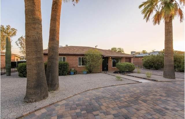 4850 E Melissa Street, Tucson, AZ 85711 (#22022066) :: Keller Williams