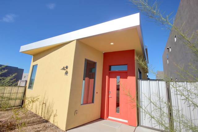 8657 E Avant Garde Way, Tucson, AZ 85710 (#22022086) :: Kino Abrams brokered by Tierra Antigua Realty