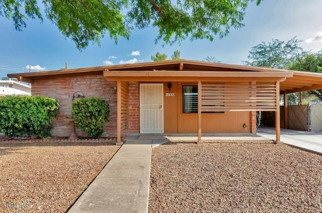 7932 E Scarlett Street, Tucson, AZ 85710 (#22022106) :: Keller Williams