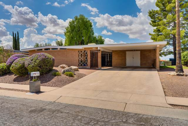 2224 S Camino Seco, Tucson, AZ 85710 (#22022129) :: Long Realty - The Vallee Gold Team