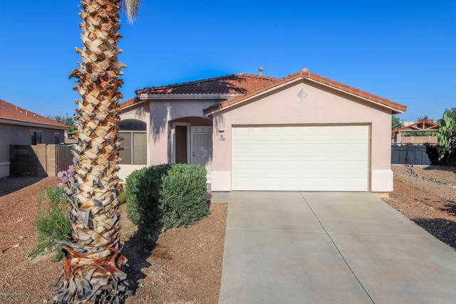 11365 N Old Ram Court, Tucson, AZ 85737 (#22022157) :: Long Realty - The Vallee Gold Team