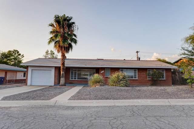 3463 E Bunell Street, Tucson, AZ 85716 (#22022170) :: Kino Abrams brokered by Tierra Antigua Realty