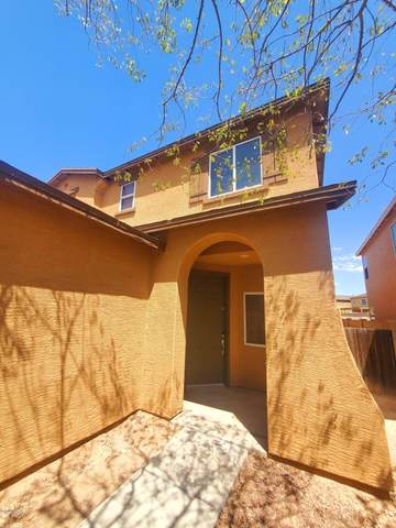 3817 E Sun View Court Court, Tucson, AZ 85706 (#22022182) :: Long Realty - The Vallee Gold Team