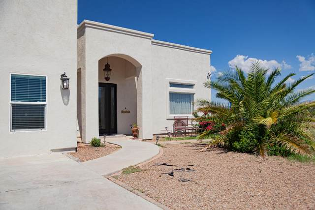 1015 Circulo Mendez, Rio Rico, AZ 85648 (#22022198) :: Tucson Property Executives