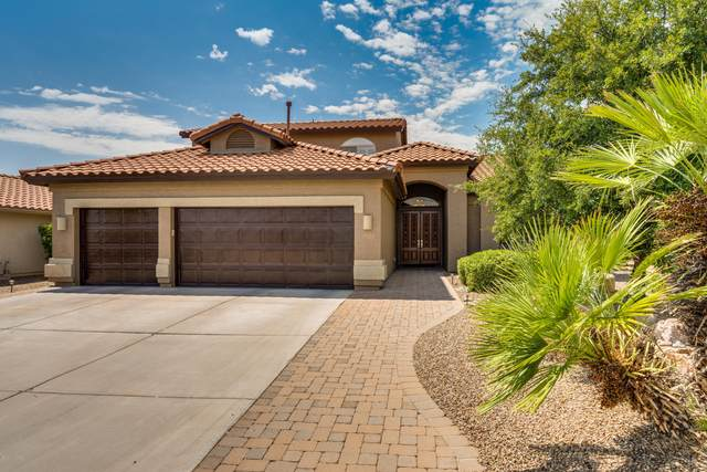 1924 E Orinda Lane, Green Valley, AZ 85614 (#22022206) :: Kino Abrams brokered by Tierra Antigua Realty
