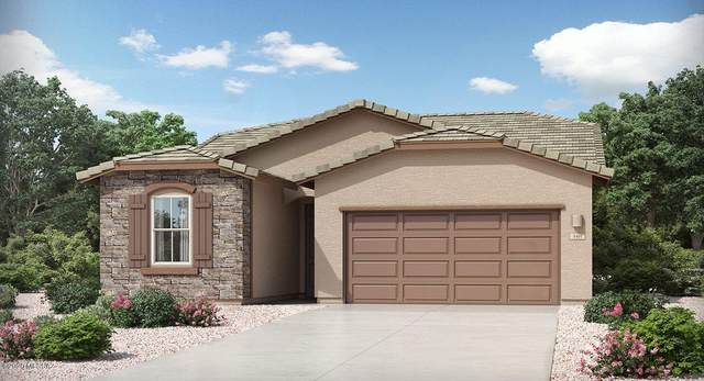 12735 E American Peak Drive, Vail, AZ 85641 (#22022214) :: Long Realty - The Vallee Gold Team