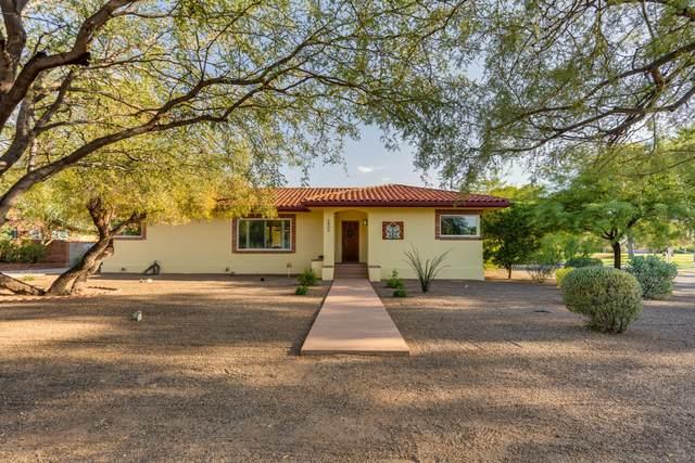 2804 E 2Nd Street, Tucson, AZ 85716 (#22022216) :: Keller Williams
