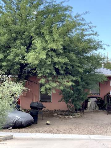 514 W 17Th Street, Tucson, AZ 85701 (#22022222) :: Keller Williams