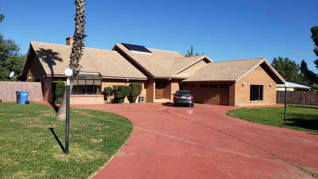 2959 N Calle Coronado, Nogales, AZ 85621 (#22022227) :: Keller Williams