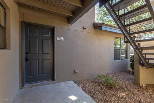 5800 N Kolb Road #1102, Tucson, AZ 85750 (#22022241) :: AZ Power Team | RE/MAX Results