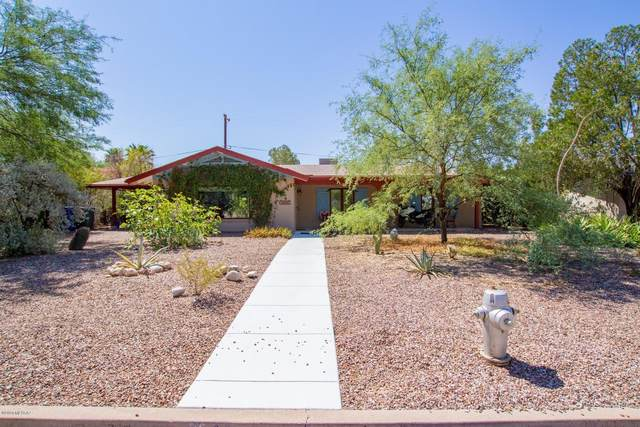 2902 E Calle Glorietta, Tucson, AZ 85716 (#22022245) :: The Local Real Estate Group | Realty Executives