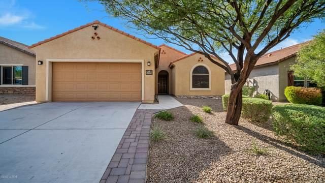 5634 S Morning Shadows Drive, Tucson, AZ 85747 (#22022250) :: Keller Williams