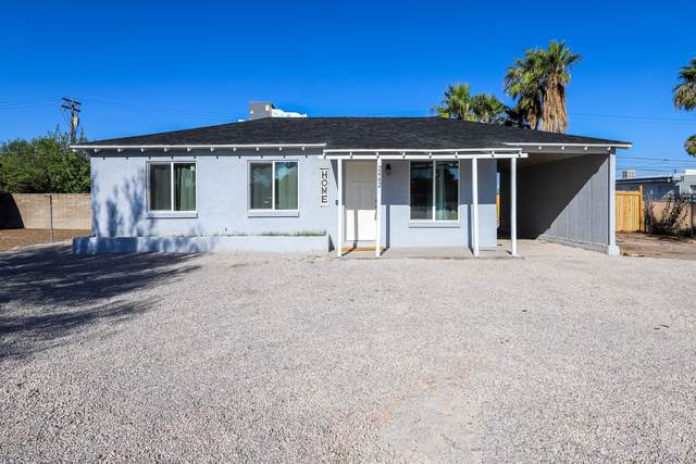 2442 S Jefferson Avenue, Tucson, AZ 85711 (#22022269) :: Long Realty - The Vallee Gold Team