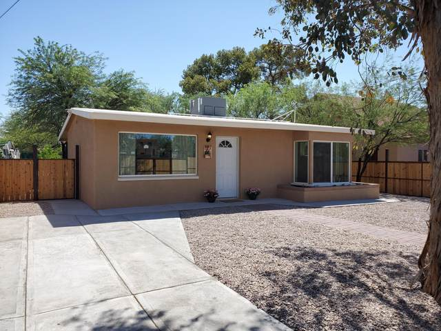 232 E President Street, Tucson, AZ 85714 (#22022270) :: Keller Williams