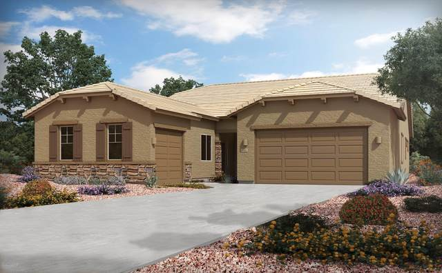 1613 W Aristides Street W, Tucson, AZ 85704 (#22022271) :: Long Realty - The Vallee Gold Team