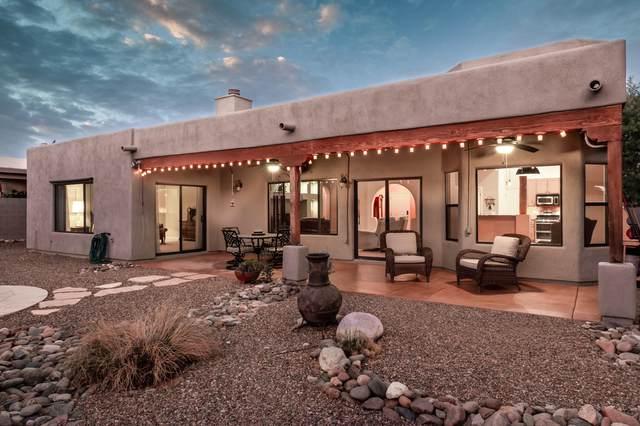 40000 S Horse  Run Drive, Tucson, AZ 85739 (MLS #22022289) :: The Property Partners at eXp Realty