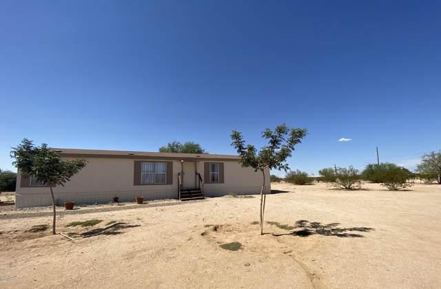 37864 S Priest Lane, Marana, AZ 85658 (#22022294) :: Tucson Property Executives