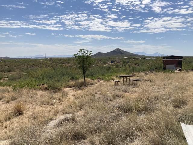7130 W Pinto Road #47, Sahuarita, AZ 85629 (#22022367) :: Long Realty - The Vallee Gold Team