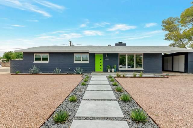 5552 E Silver Street, Tucson, AZ 85712 (#22022375) :: Long Realty - The Vallee Gold Team