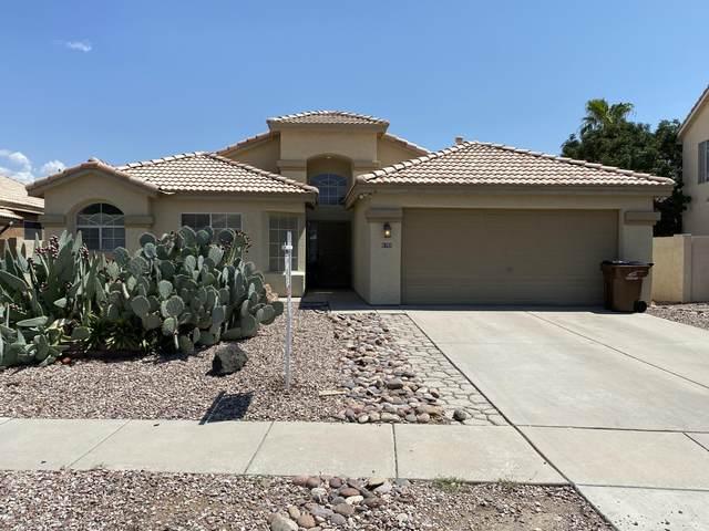 6755 W Alegria Drive, Tucson, AZ 85743 (#22022377) :: Tucson Property Executives