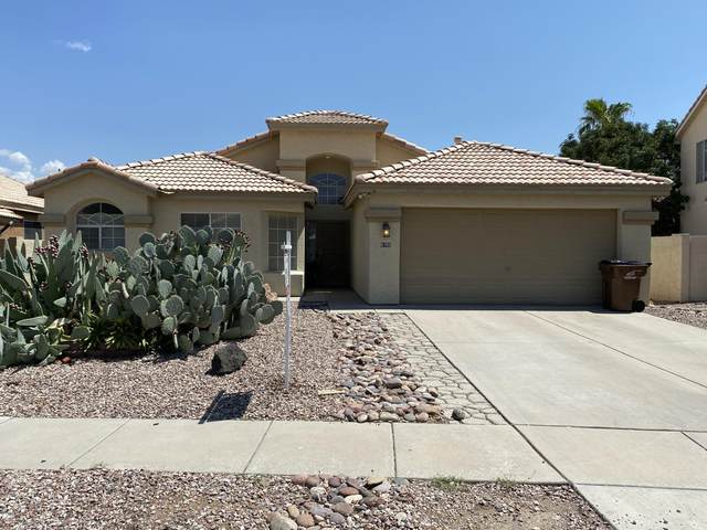 6755 W Alegria Drive, Tucson, AZ 85743 (#22022377) :: Long Realty - The Vallee Gold Team