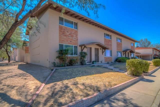 965 N Venice Avenue B, Tucson, AZ 85711 (#22022384) :: Keller Williams